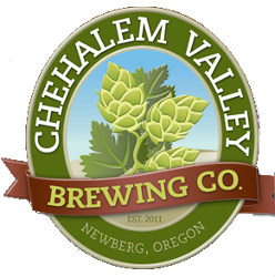 chehalem-valley-brewery-logo
